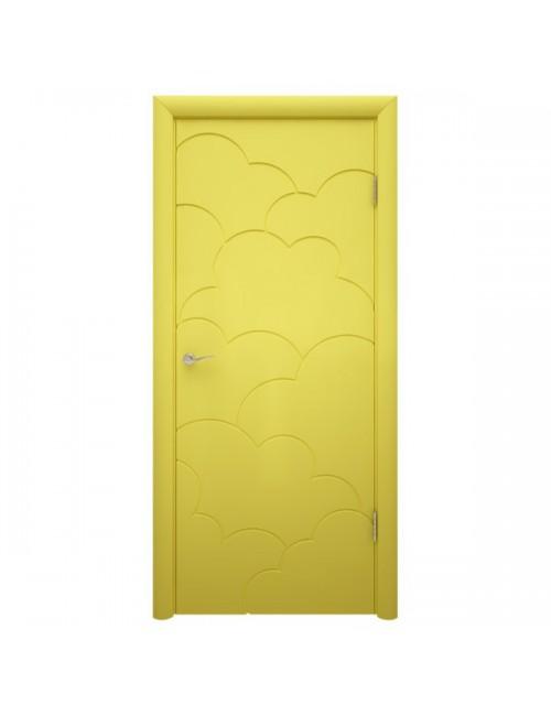 """Межкомнатная дверь """"сиена"""" (двери в эмали)"""