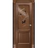 "Межкомнатная дверь ""Виста"" Стекло ""Азалия"""
