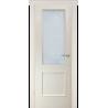 """Межкомнатная дверь """"Прага-1"""" стекло """"Витраж"""""""
