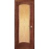 """Межкомнатная дверь """"Экзо"""" стекло """"Виттория"""""""