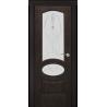 """Межкомнатная дверь """"Элина"""" стекло """"Жук"""""""