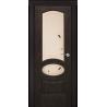 """Межкомнатная дверь """"Элина"""" стекло """"Сабадель"""""""