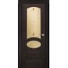 """Межкомнатная дверь """"Элина"""" стекло """"Соррия"""""""