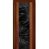 """Межкомнатная дверь """"Палермо"""" стекло """"Листопад"""""""