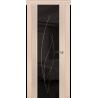 """Межкомнатная дверь """"Палермо"""" стекло """"Этюд"""""""