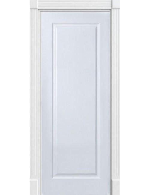 """Межкомнатная дверь """"Прима"""" окрашенная (в эмали)"""