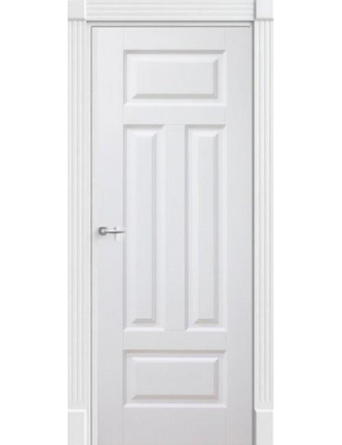 """Межкомнатная дверь """"Американо-2"""" окрашенная в эмали (под эмалью)"""