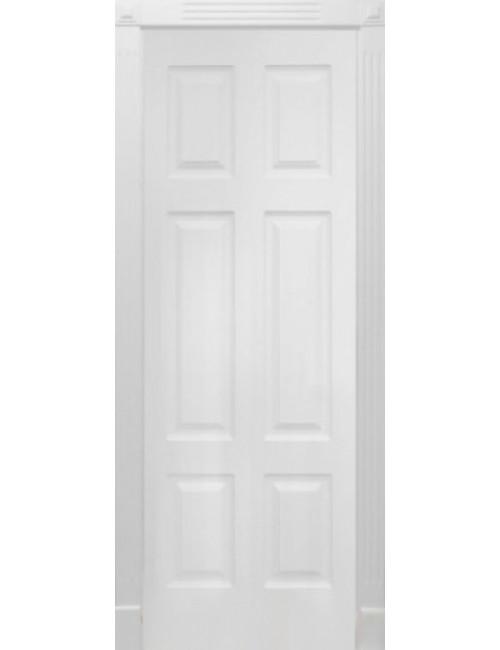 """Межкомнатная дверь """"Американо-3"""" окрашенная в эмали (под эмалью)"""