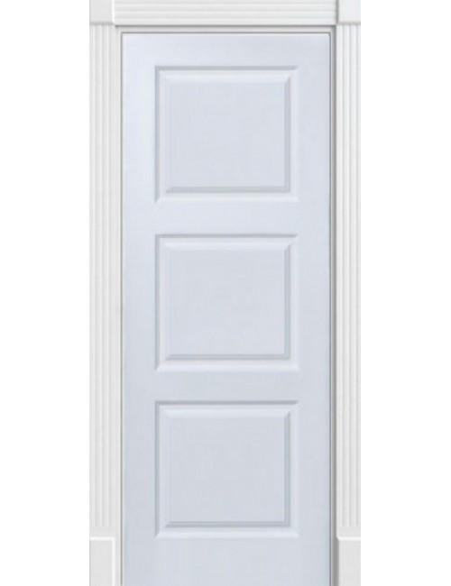 """Межкомнатная дверь """"Прима-3"""" окрашенная в эмали (под эмалью)"""