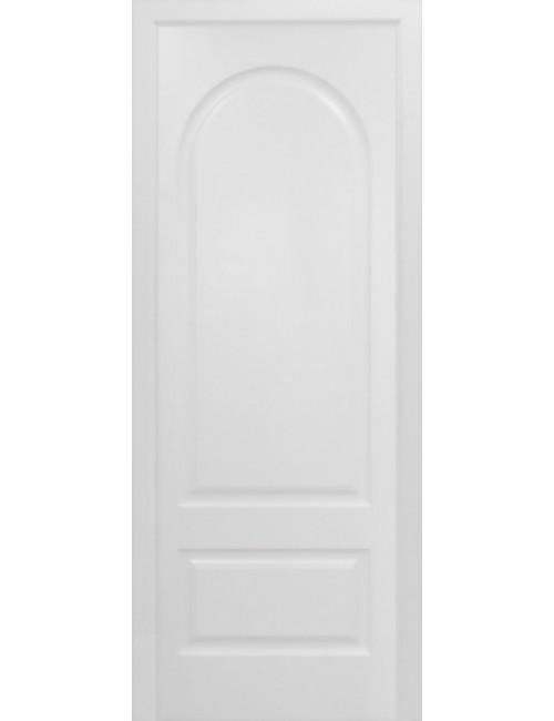 """Межкомнатная дверь """"Классика""""Фрезерованная окрашенная в эмали (под эмалью)"""