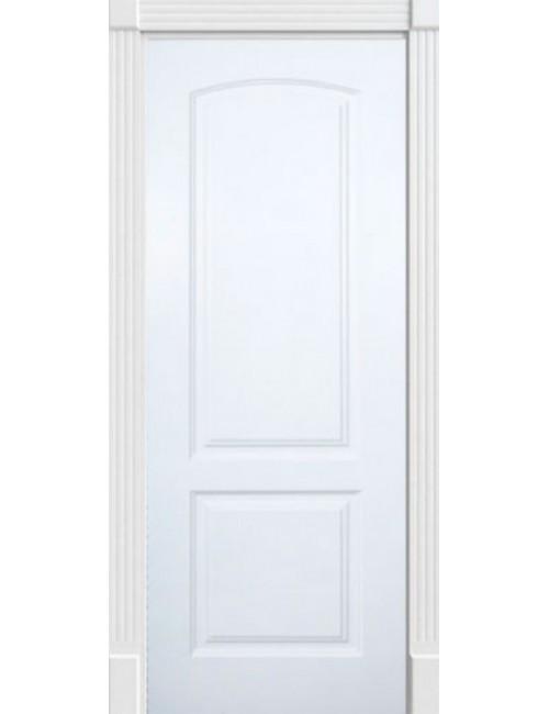 """Межкомнатная дверь """"Классика"""" окрашенная в эмали (под эмалью)"""