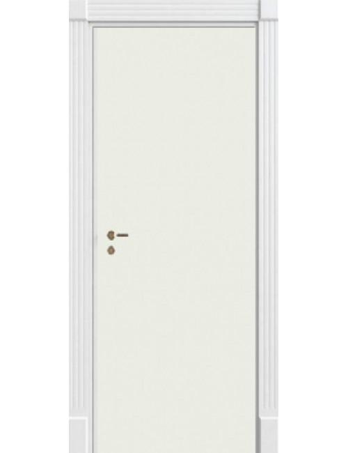 """Межкомнатная дверь """"Глория""""окрашенная в эмали (под эмалью)"""