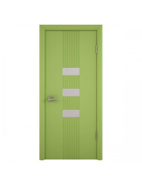 """Межкомнатная дверь """"Дюна"""" (двери в эмали)"""