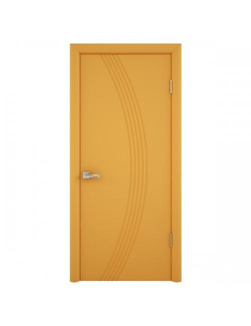 """Межкомнатная дверь """"Диана_7"""" (двери в эмали)"""