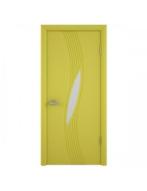 """Межкомнатная дверь """"Диана_5"""" (двери в эмали)"""