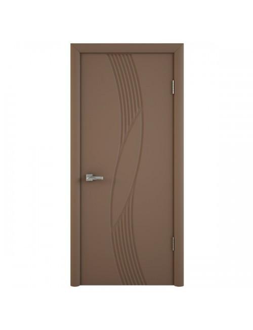 """Межкомнатная дверь """"Диана"""" (двери в эмали)"""