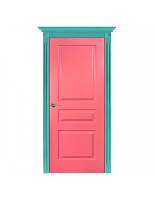 """межкомнатная дверь """"стелла_2"""" (двери в эмали)"""