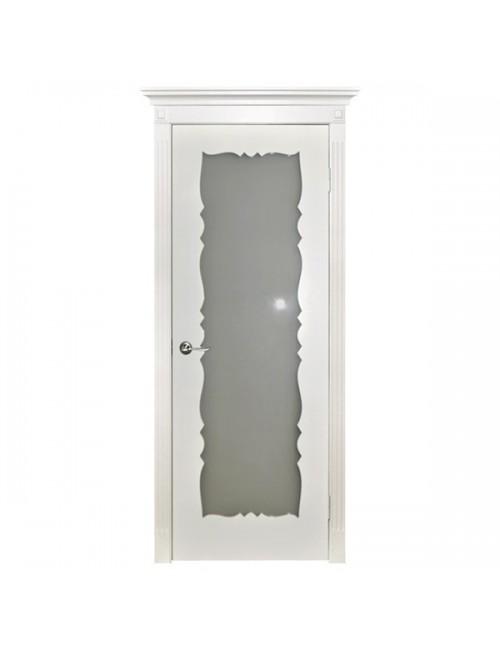 """межкомнатная дверь """"сказка"""" (двери в эмали)"""